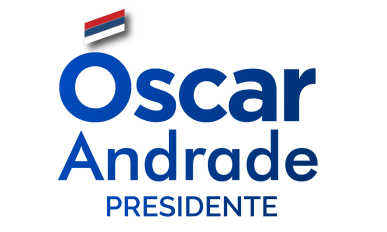 Andrade Presidente LOGO final