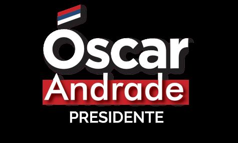 Andrade Presidente LOGO transparente final