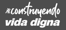 construyendo vida digna logotipo 2