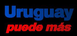 Uruguay puede más logotipo 1