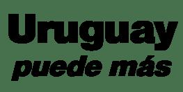 Uruguay puede más logotipo 11