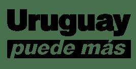 Uruguay puede más logotipo 22