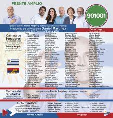 Cerro Largo 901001-01