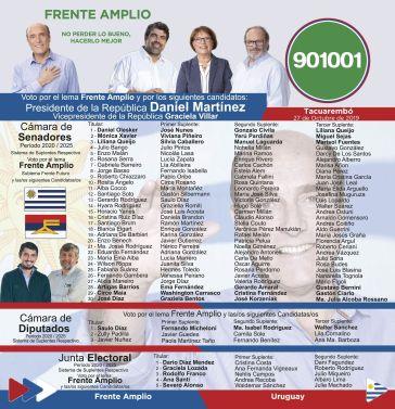 Tacuarembo 901001-01-01
